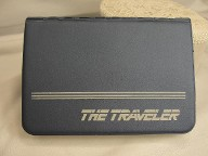 Jabberjewelry.com Vintage The Traveler Jewelry Box