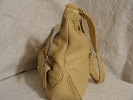 STONE MOUNTAIN Hobo Style Handbag