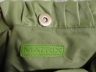 MATRIX Pouch Bag Purse