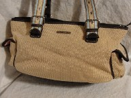 The Sak Purse Satchel Bag