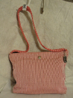 LINA Hobo Pouch Bag Purse